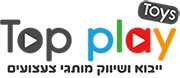 """טופ פליי ישראל בע""""מ"""